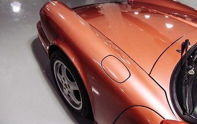 Porsche : 911 Carrera 2 1991 porsche 911 carrera 2 targa c 2 5 speed manual