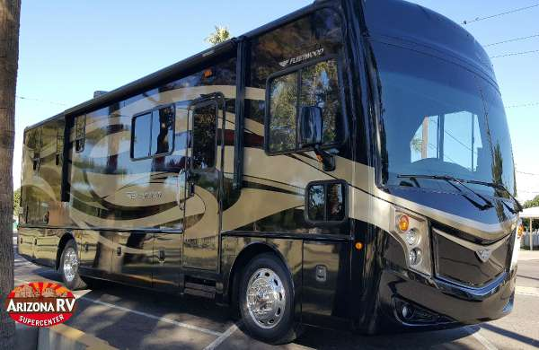 Airstream Excella 34 Rvs For Sale New And Used Rvs For