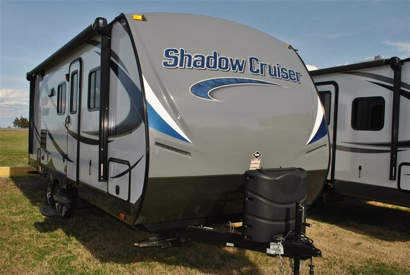 Cruiser Rv Radiance Touring 26vsb Rvs For Sale