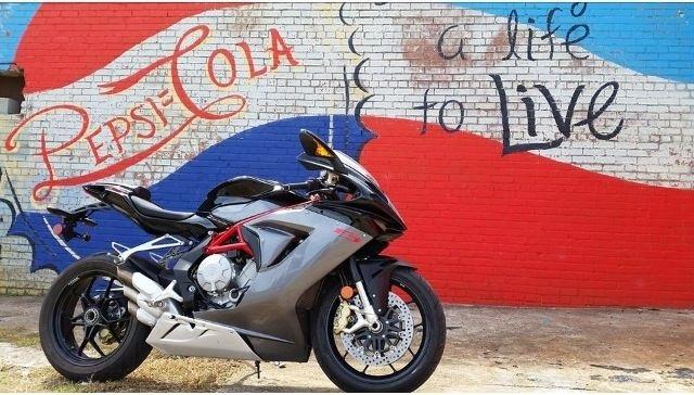2010 Honda Fury (VT13CXA)
