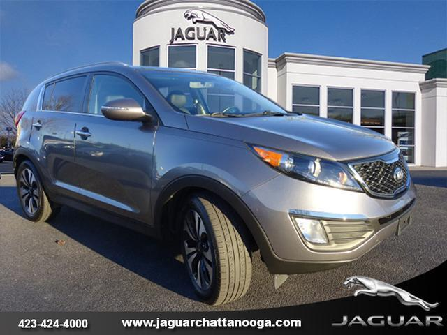 Kia : Sportage SX FWD ONE OWNER FACTORY WARRNTY SX FWD NAV Keyless Heated Cooled Seat LED Lights
