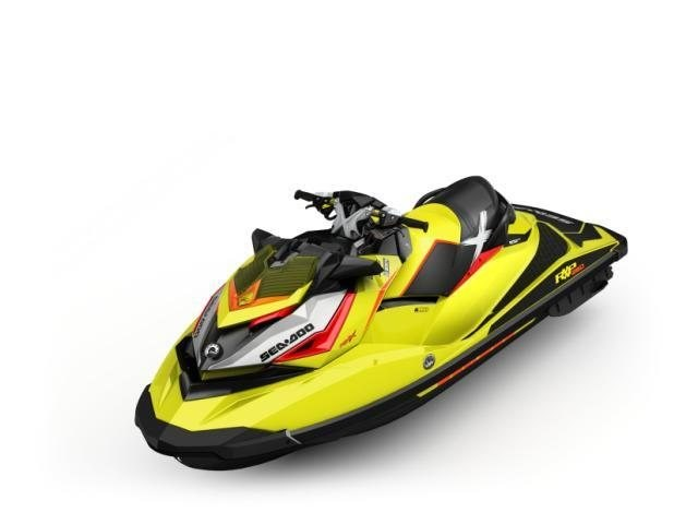 2015 Sea Doo/Bombardier WAKE 155