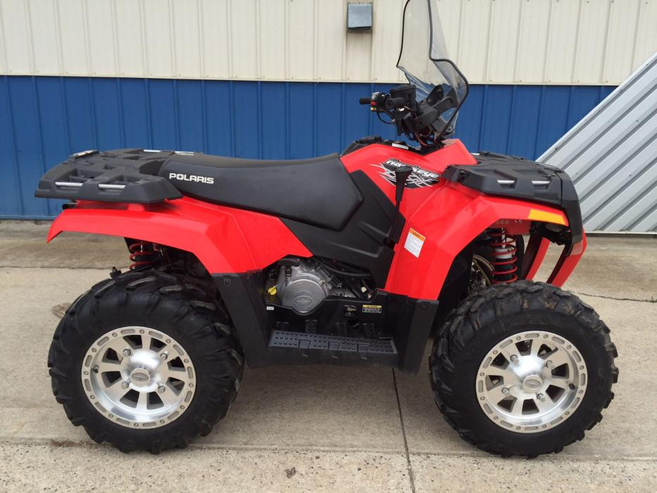 2007 Polaris Outlaw 525 For Sale >> Polaris Hawkeye motorcycles for sale in Minnesota