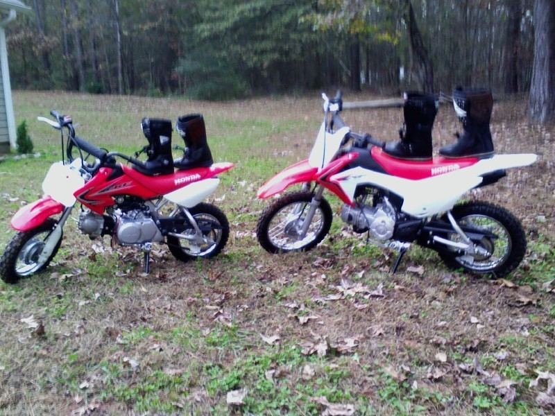 Dirt Bikes Motorcycles for sale in Mcdonough, Georgia