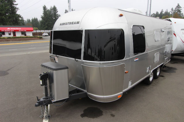 2014 Airstream Flying Cloud 19