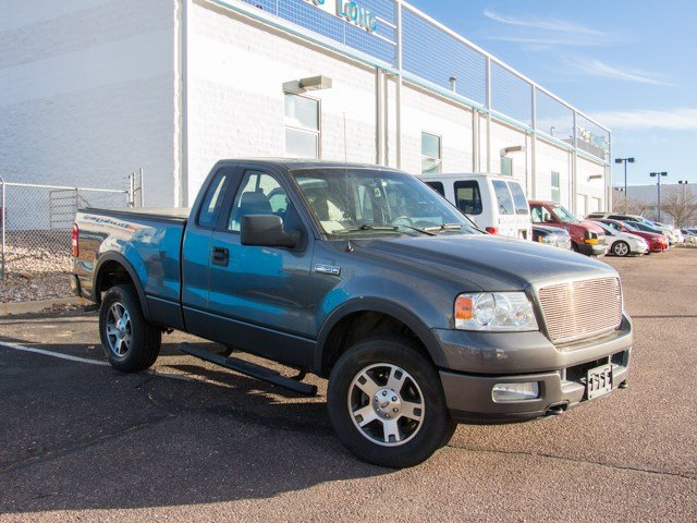 Class 1 for sale in colorado for 2005 ford f150 motor for sale
