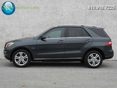 Mercedes benz m class cars for sale in pennsylvania for Mercedes benz ml350 msrp
