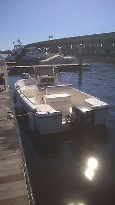 1999 Sea Hunt Triton 172