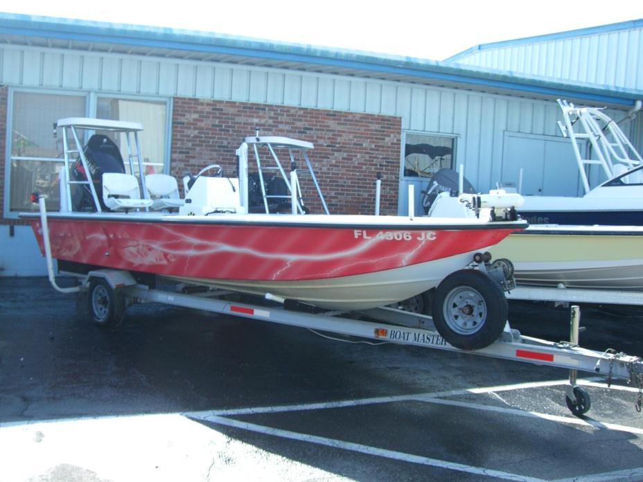 Hewes Light Tackle Boats For Sale