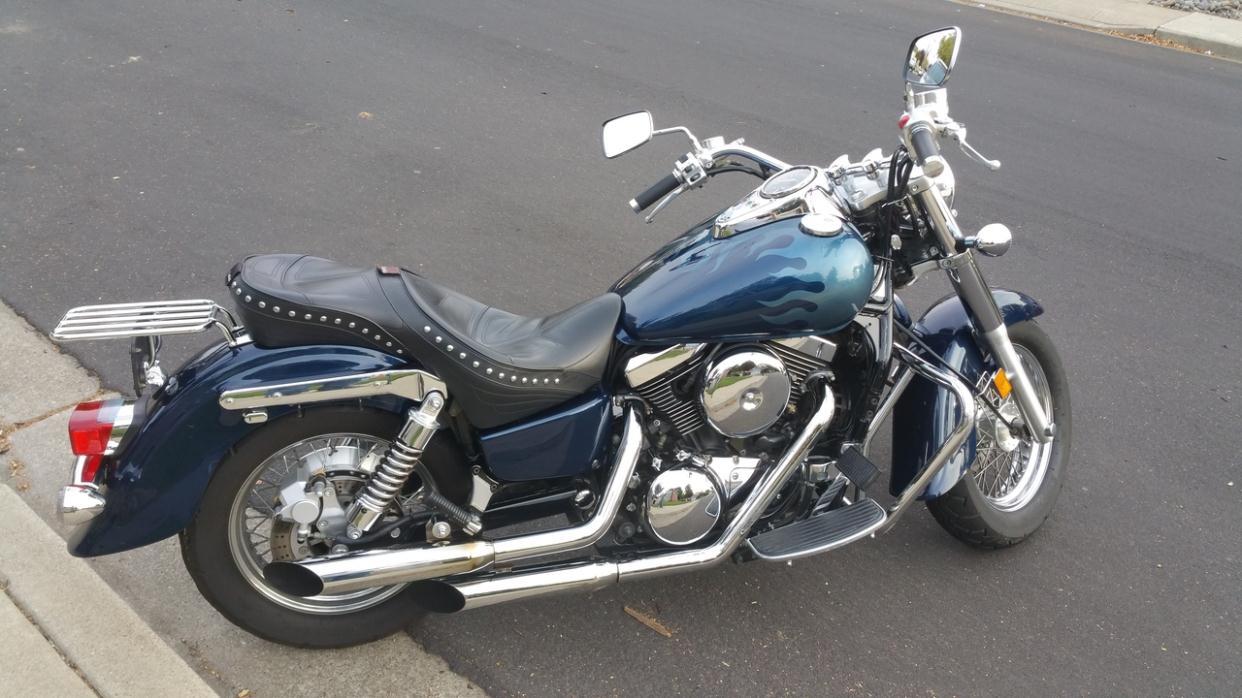 Kawasaki Motorcycles Vulcan Classic