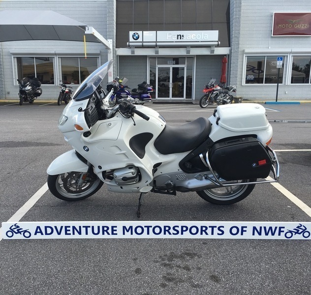Bmw Police Motorcycles For Sale In Florida