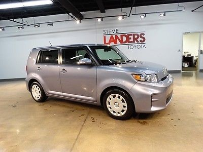 Scion : xB Base Wagon 4-Door CERTIFIED XB HATCHBACK 4 CYLINDER VERY CLEAN CALL NOW WE FINANCE
