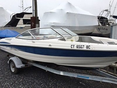 2006 21' maxum bow rider, 5.0 mercruiser, trailer, only 250 hours like new....