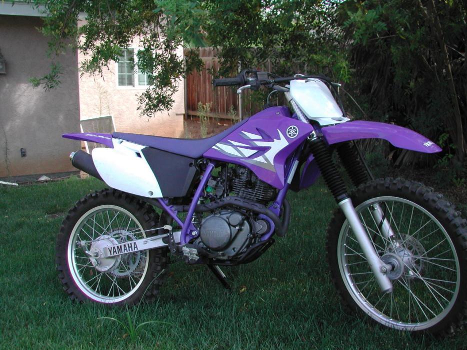 2011 yamaha ttr230 motorcycles for sale for Yamaha escondido ca