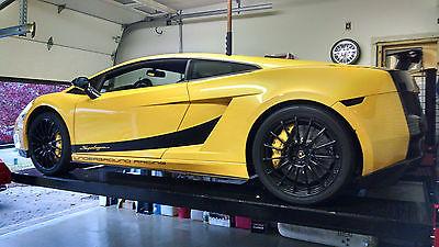 Lamborghini : Gallardo TWIN TURBO UGR Stage 3R Twin Turbo Lamborghini