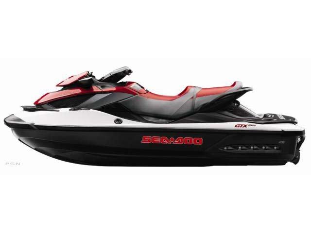 2011 Sea-Doo GTX iS 215