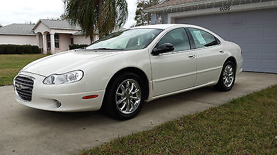 Chrysler : Concorde Limited Sedan 4-Door NICEST CONCORD AROUND 72K LADY DRIVEN FLORIDA CAR