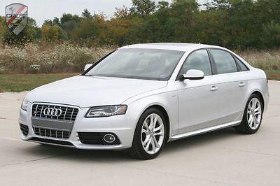 Audi : S4 Premium Plus B&O audio Nav Back up Camera CLEAN! Auto Premium Plus B&O audio Nav Back up Camera CLEAN!