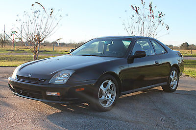 Honda : Prelude SH 2001 honda prelude sh low miles clean