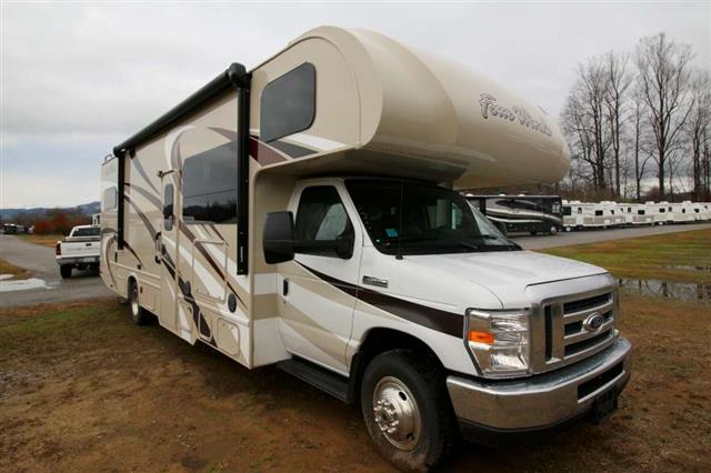 Thor motor coach four winds 31w rvs for sale for Premier motors elkhart indiana