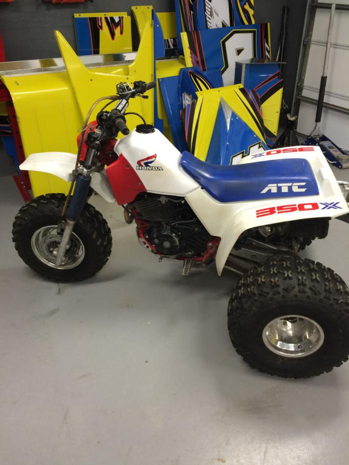 Honda 350x three wheeler for sale craigslist