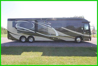 2016 American Coach American Tradition 42M New