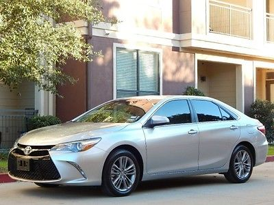 Toyota : Camry FreeShipping Camry SE I4 2.5L SPORT! NEW! FACTORY WARRANTY! FREE SHIPPING! MINT CONDITION!!!