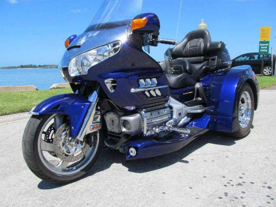 2002 Honda Goldwing GOLDWING