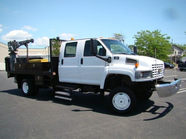 Chevrolet C5500 Cars For Sale