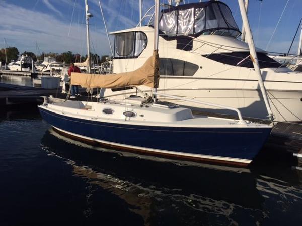 2012 WD Schock Harbor 25