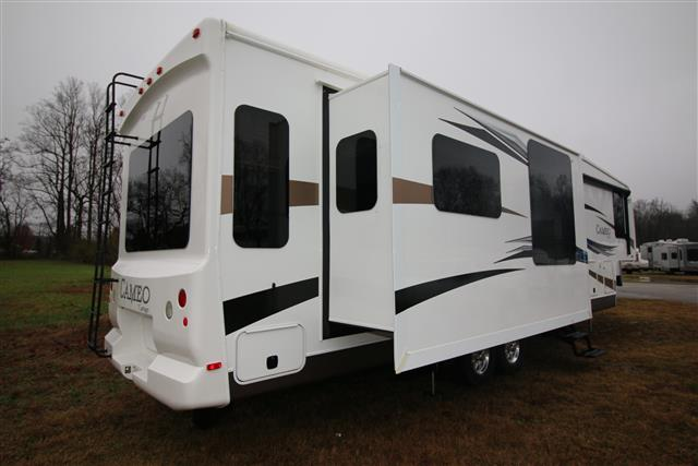 2012 Carriage Cameo F37RSQ