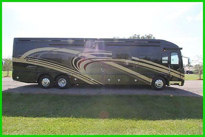 2016 American Coach American Allegiance 42T New