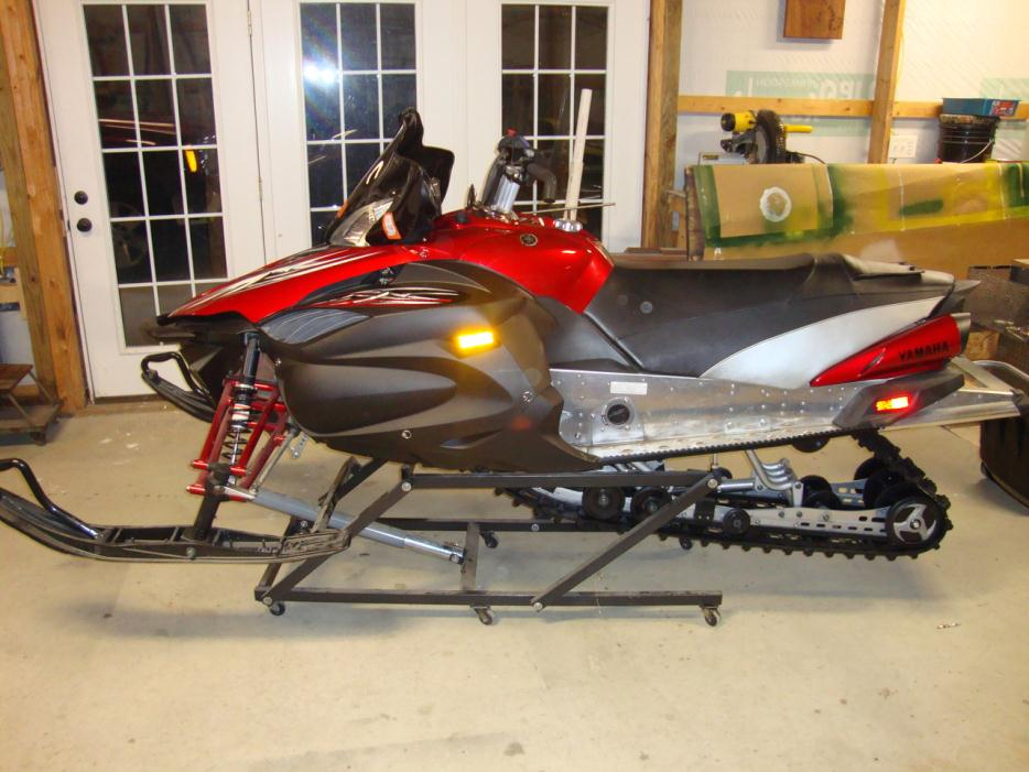 Motorcycles for sale in south whitley indiana for Yamaha attak for sale