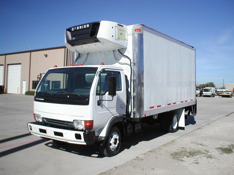 2005 Ud Trucks 1400