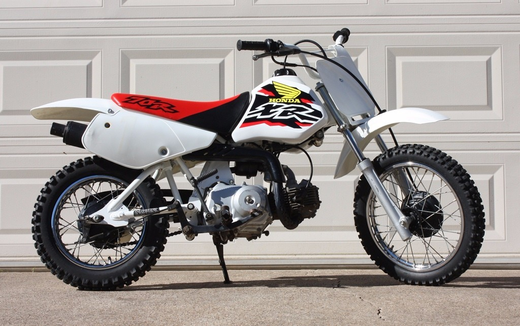 2002 Xr 70 Motorcycles for sale