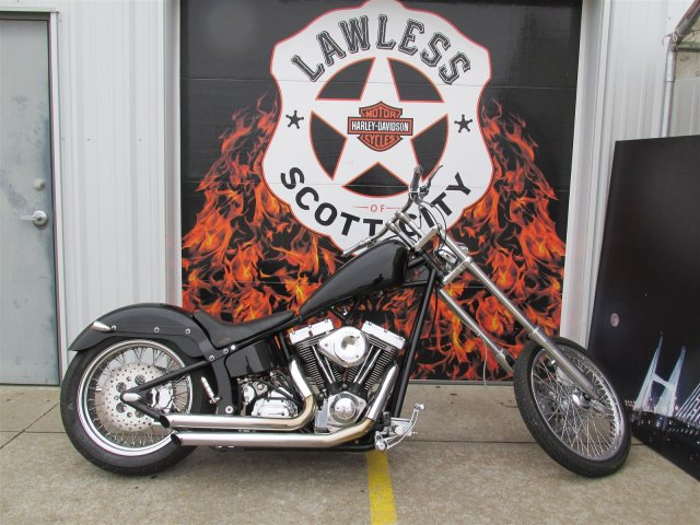 2004 Custom Chopper CUSTOM CHOPPER