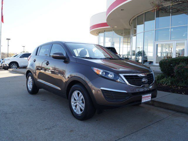 Kia : Sportage LX LX SUV 2.4L Security Anti-Theft Alarm System Stability Control Electronic Front