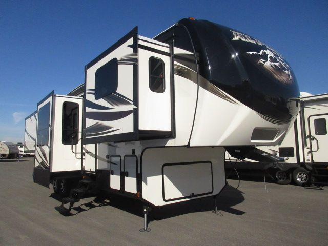 Keystone Rv Alpine 3660fl RVs For Sale