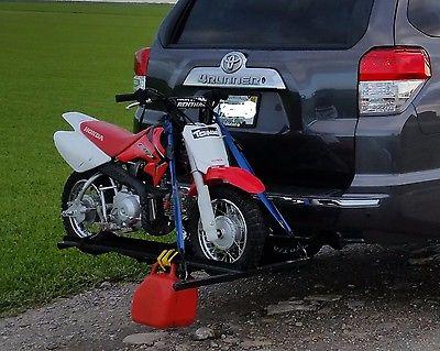 Honda : CRF Honda CRF