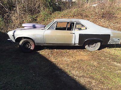 1969 Chevrolet Nova Cars for sale