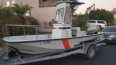 Boston Whaler 17 Guardian Boats for sale