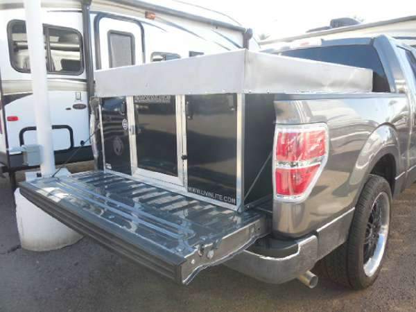 Livin Lite Rvs For Sale In Arizona