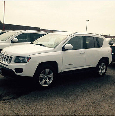 Jeep : Compass Compass North 38 000 km amazing condition fully certified