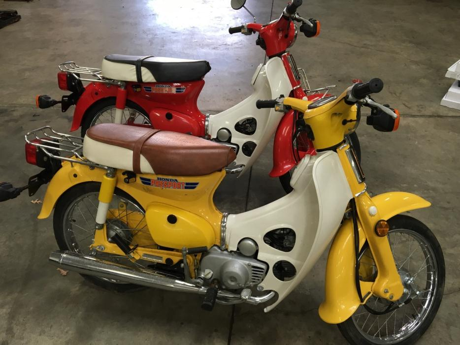 2005 Honda Gold Wing 1800