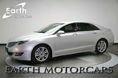 Lincoln : MKZ/Zephyr Z 2014 lincoln mkz leather heated seats 36 k nice