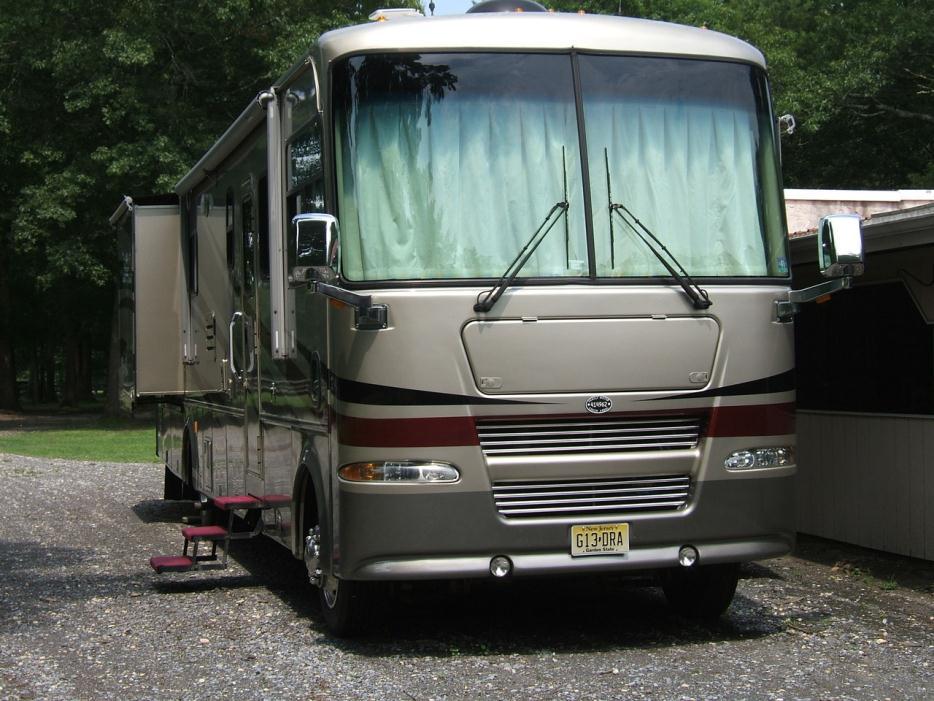 2006 Tiffin Allegro Bus 40DP