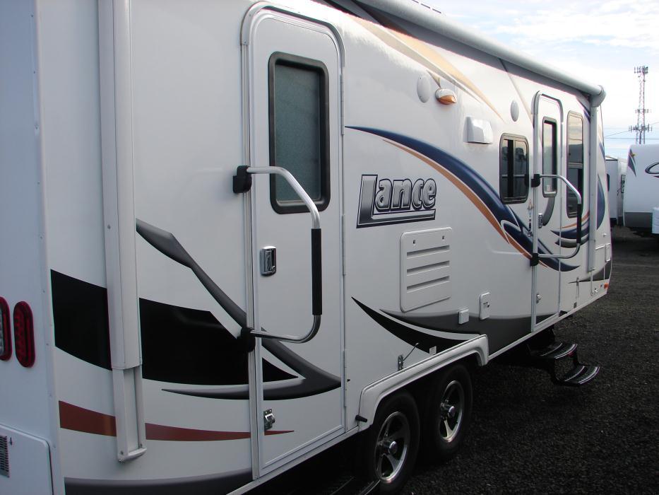2014 Lance Lance 2185 RVs for sale