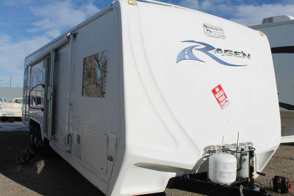 2016 Pacific Coachworks PANTHER MINILITE 18RBS
