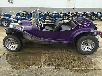 Vw Dune Buggy Cars For Sale