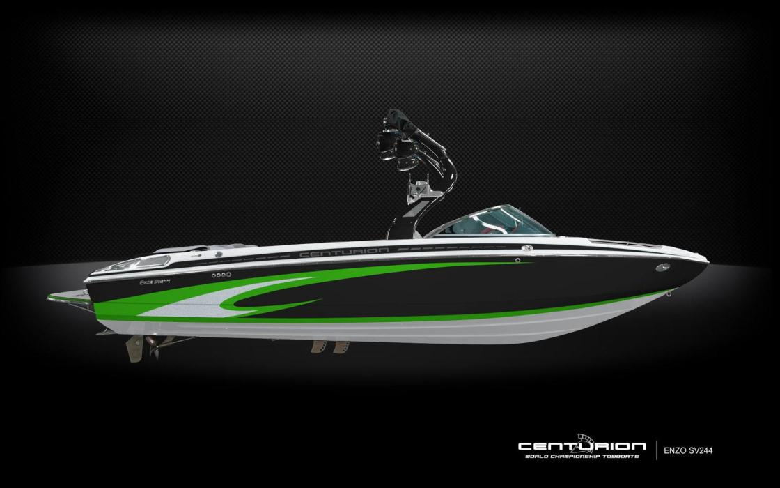 2013 Centurion ENZO SV244